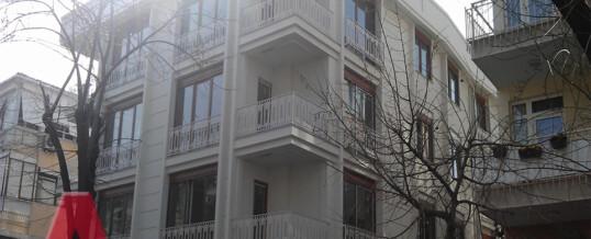 Yeşilköy-Projeler