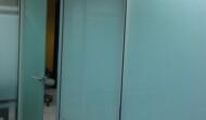 Ofis Kapısı Hoppe Kol