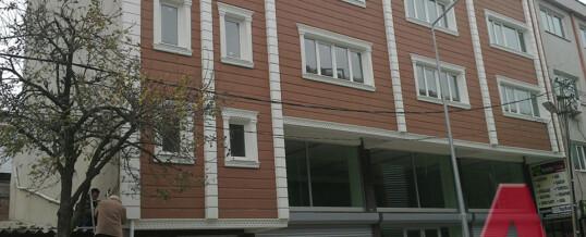 Sefaköy-Projeler