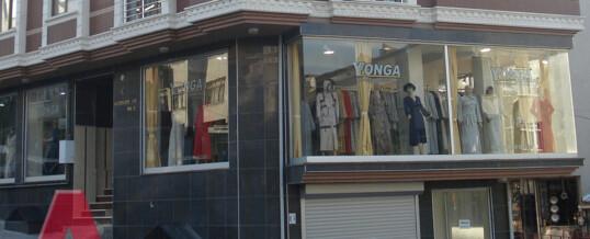 Yonga Giyim