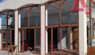 Cami Fotoselli Kapı