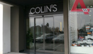 Colin's Fotoselli Kapı