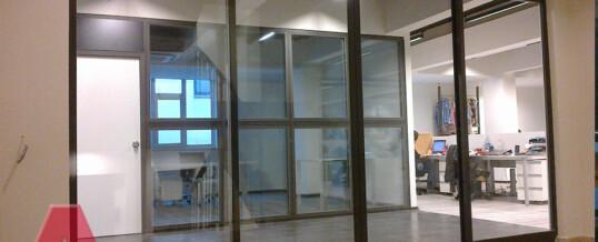 Eroğlu Holding Fotoselli Kapı
