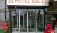 Hotel Balta Fotoselli Kapı
