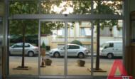İhlas Yuva Fotoselli Kapı