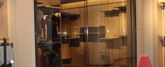 Loft Fotoselli Kapı