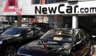 NewCar Askılı Vitrin