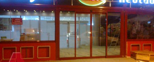 Ninova Cafe