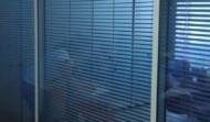Cam İçi Jaluzi Ofis Bölme